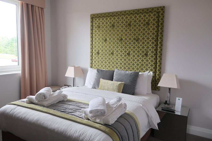 The Malvern Spa, The Malvern Spa Hotel, Review, Bedroom, Malvern, Malvern Spa, Worcestershire, Spa