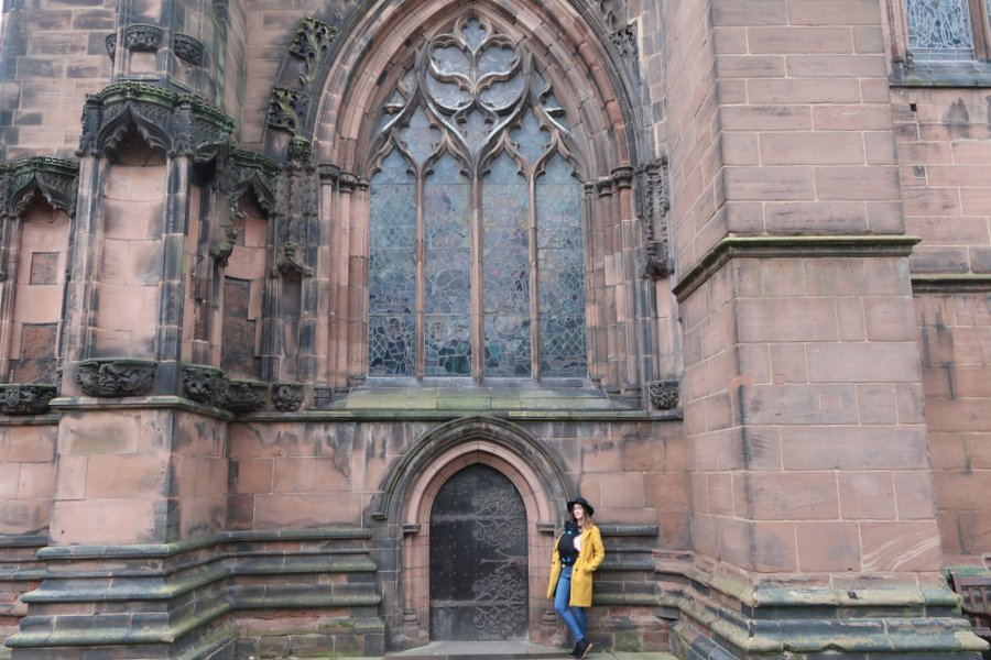 Visit Chester, Things to do in Chester, Family, Travel Blog, Taylor Hearts Travel, Chester Guide, Chester