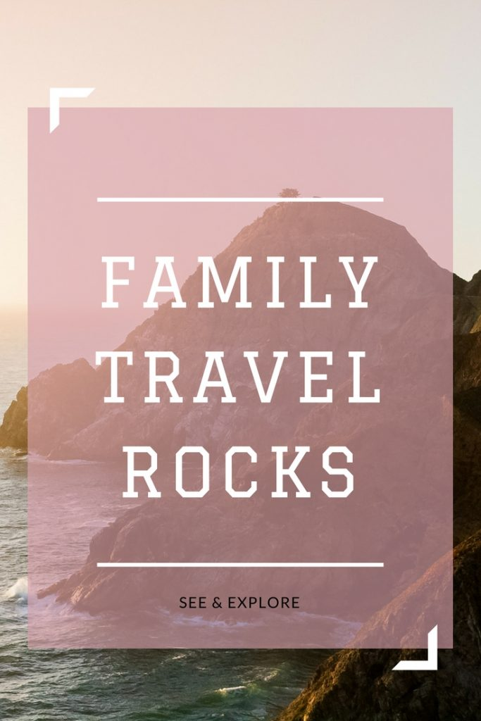 Family Travel Rocks