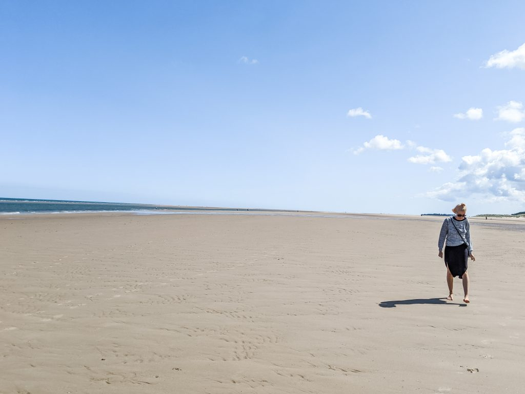 Family getaway in Norfolk - Holkham - Taylor Hearts Travel (2)