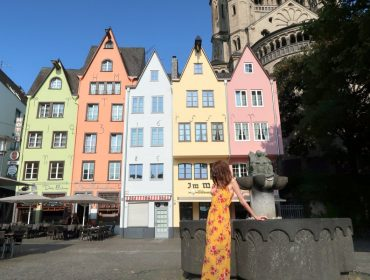 Things to do in Cologne Germany - Fish Market - Instagram