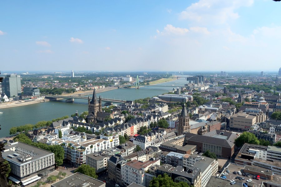 Things to do in Cologne - Cologne Germany Cathedral