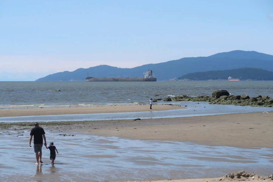 Things to do in Vancouver - Stanley Park Vancouver
