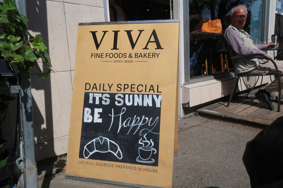 Things to do in Vancouver - Viva