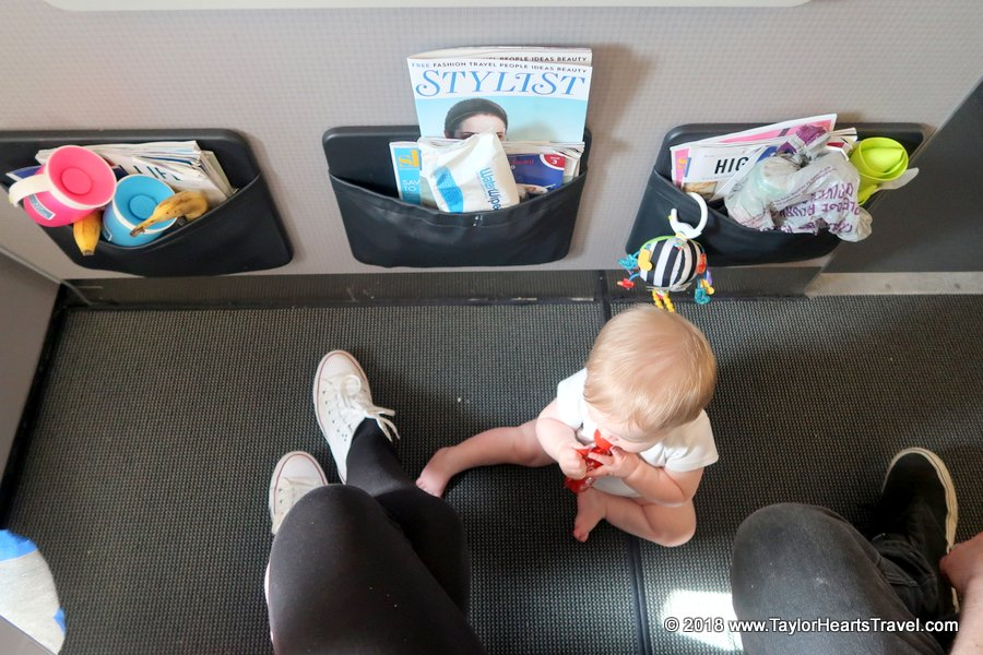 flying with a toddler, Flying with a baby, long haul flight,